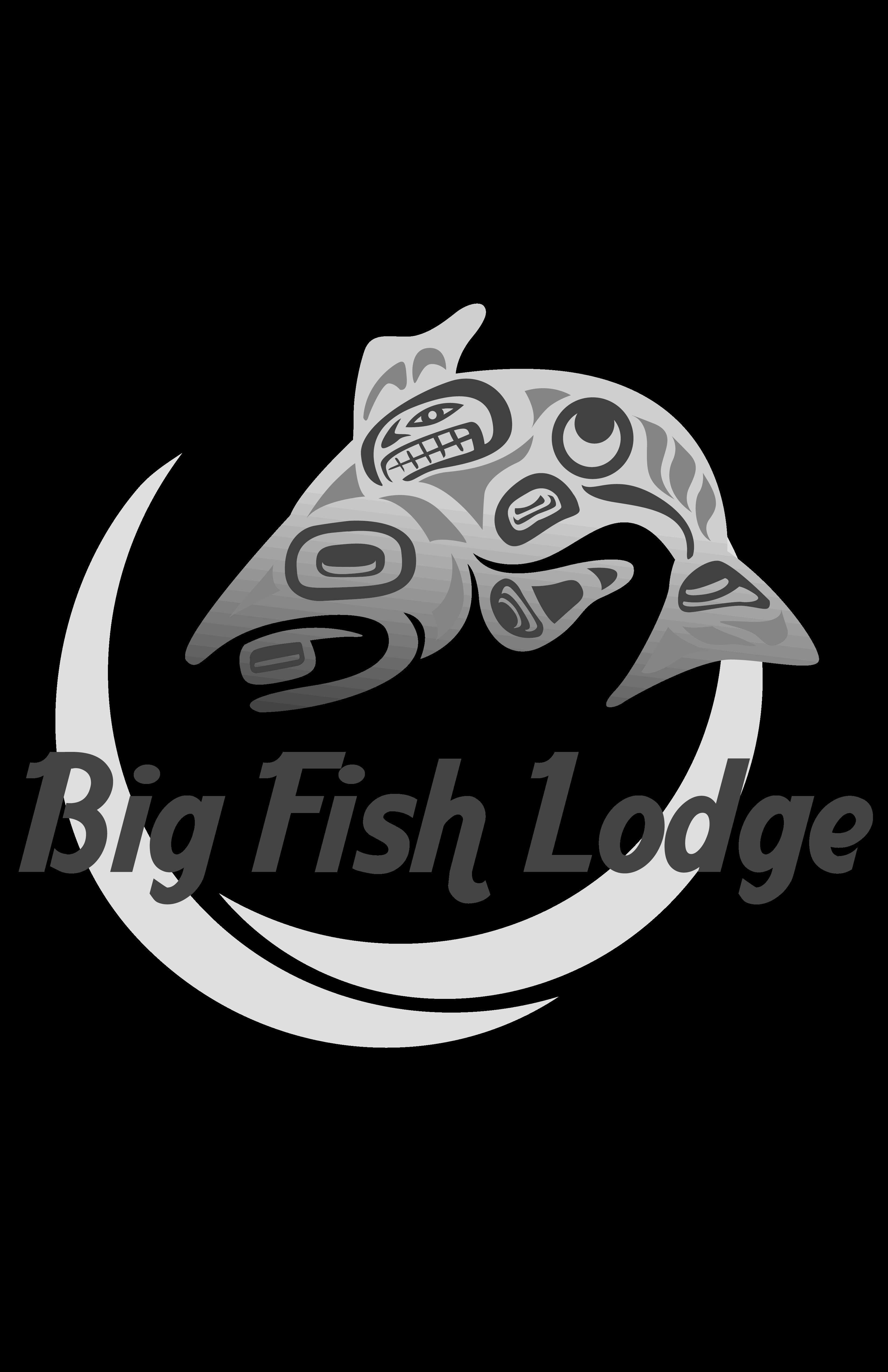 Port Renfrew Accommodation Big Fish Lodge logo