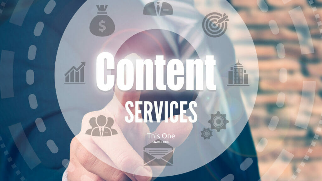 Content Creation Services and Solutions ✅ ✍️